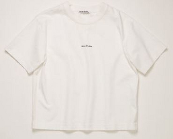 Women's T-Shirt - Acne Studios