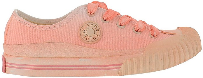 Light And Natural Sneakers - Acne Studios