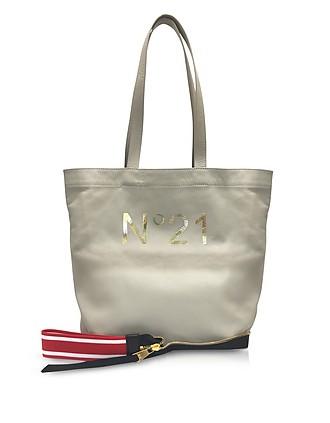 Ice Small Foldable Shopping Bag - N°21 02fcddc94806b