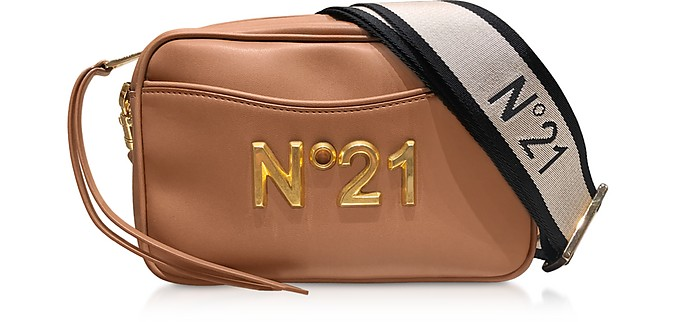 Eco-Nappa Camera Bag - N°21