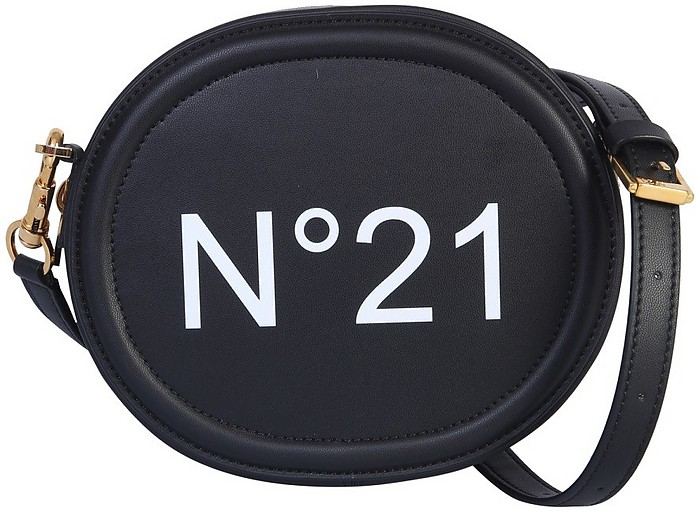 Shoulder Bag With Logo - N°21
