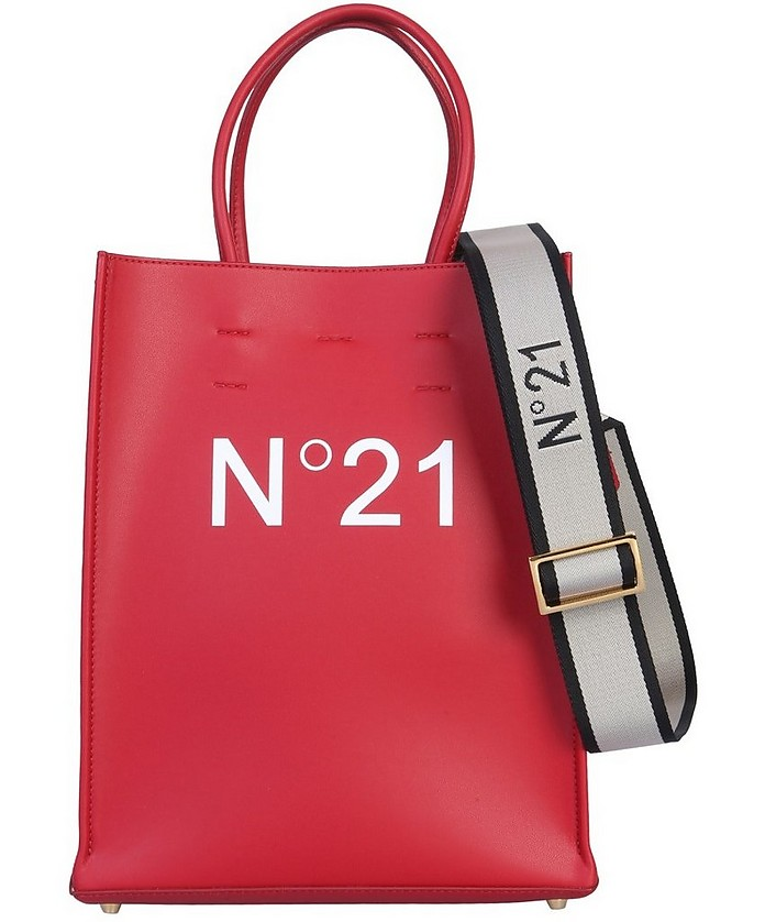 Small Shopping Bag - N°21