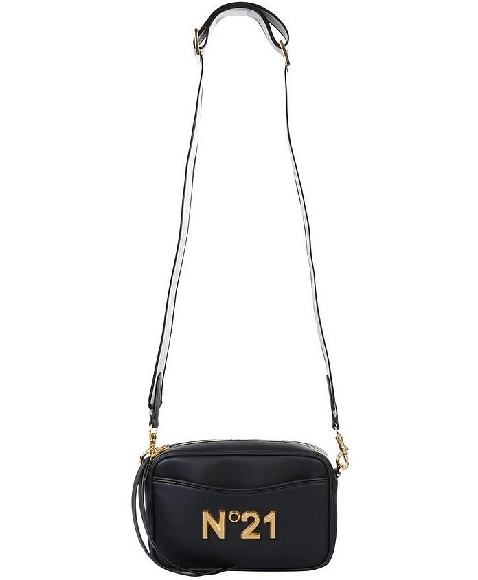 Shoulder Bag With Logo - N°21