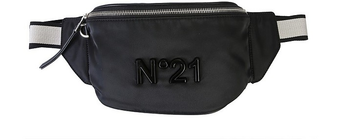 Pouch With Logo - N°21