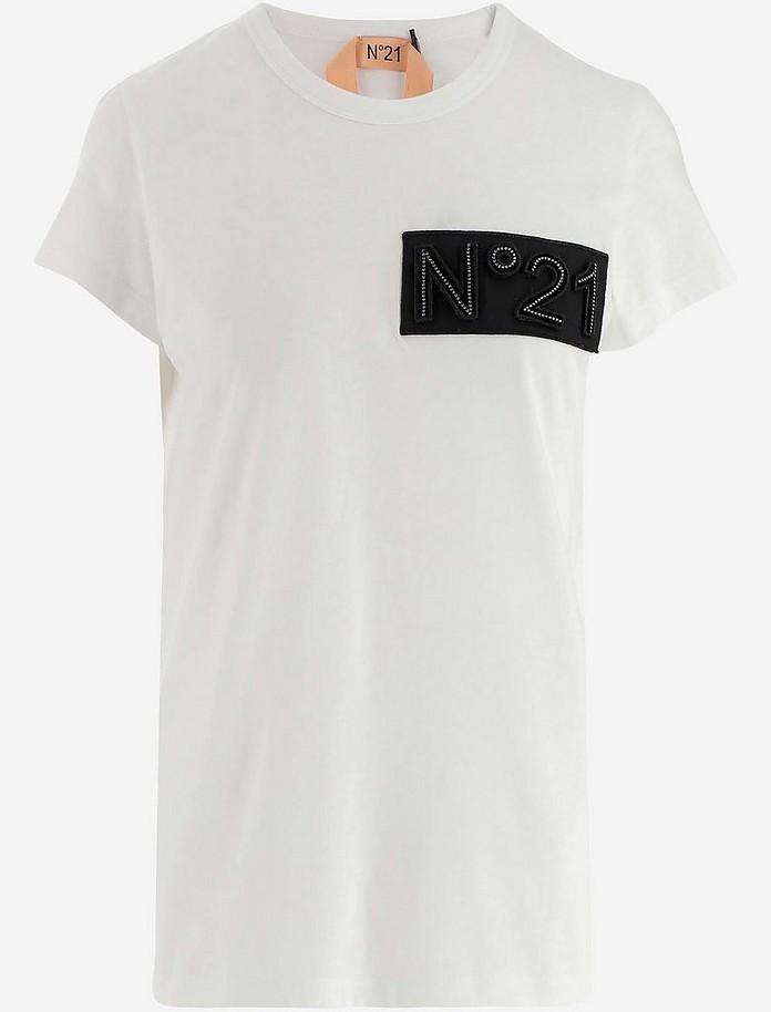 Women's T-Shirt - N°21