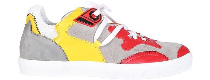 Gymnic Sneaker - N°21