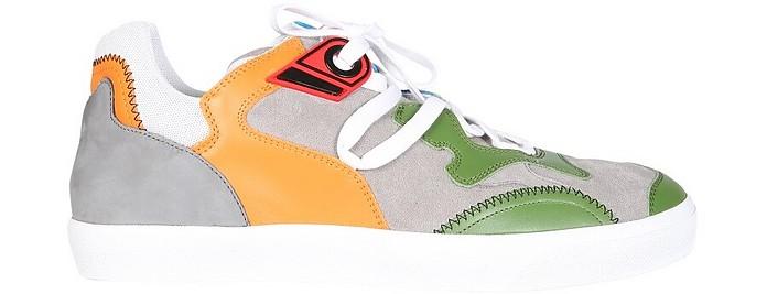 Gymnic Sneakers - N°21