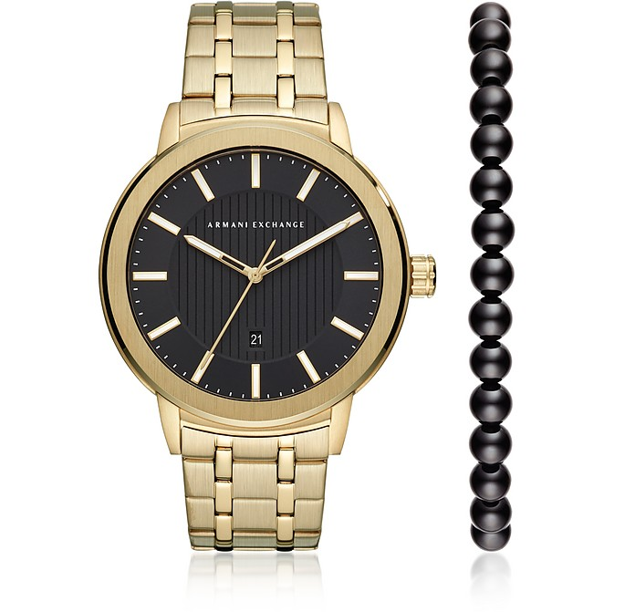 AX7108 Maddox  Watch - Armani Exchange