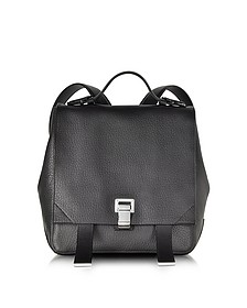 PS Courier Small Leather Backpack