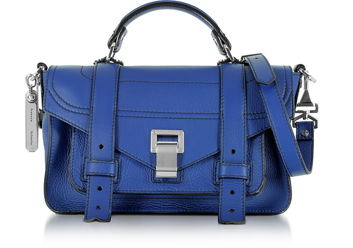 PS1+ Tiny - Blue Proenza Schouler Hfu8b