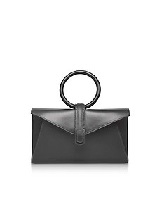 Valery Mini Bolso Clutch de Cuero - Complet