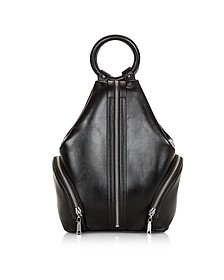 Leather Eve Mini Backpack - Complét