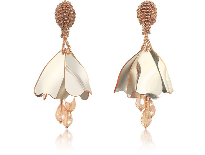 earrings ldn milk tooth flower products adbe
