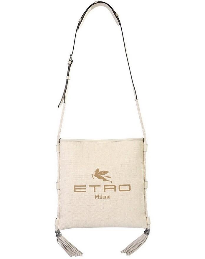 """Eivissa"" Crossbody Bag - Etro"