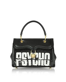 Mini Ma Psycho Satchel Bag - Olympia Le-Tan