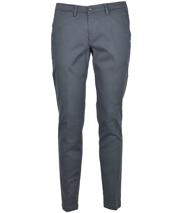 Men's Gray Pants - Our Fly