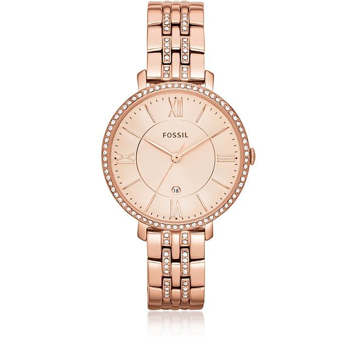 ES3546 Jacqueline Women's Watch - Fossil