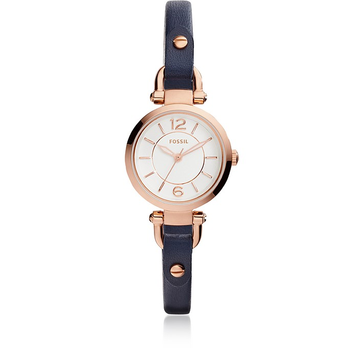ES4026 Georgia mini Women's Watch - Fossil