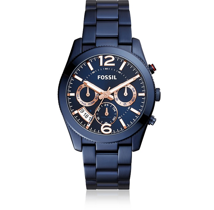 Perfect Boyfriend Women's Watch - Fossil