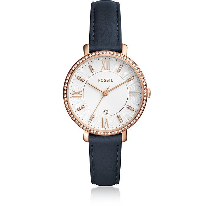 ES4291 Jacqueline Women's Watch - Fossil