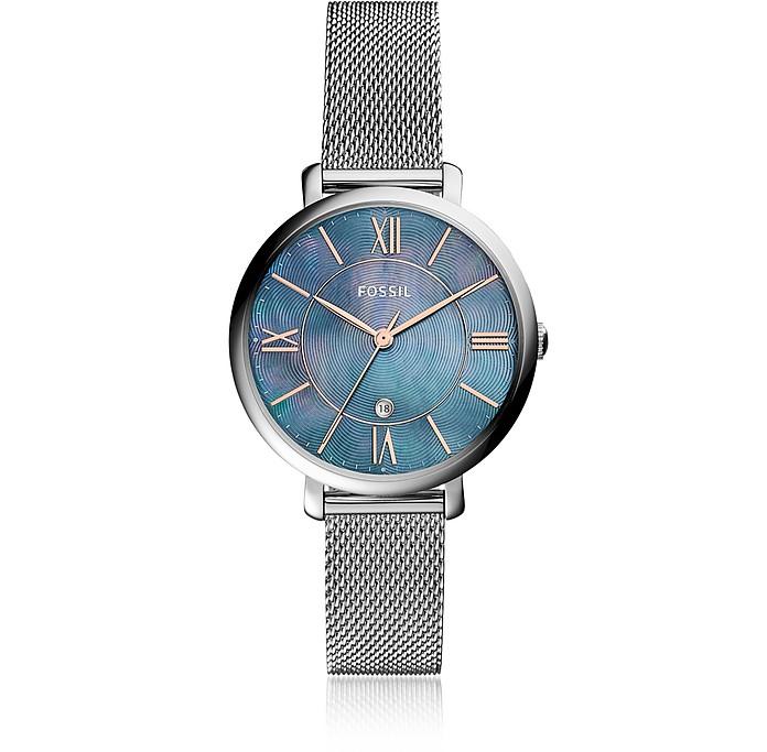 ES4322 Jacqueline Women's Watch - Fossil