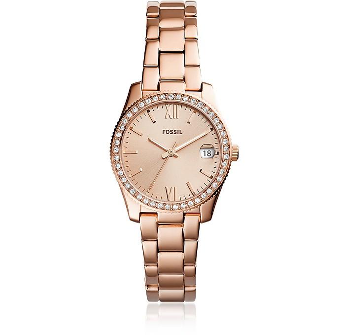 ES4318 Scarlette Women's Watch - Fossil