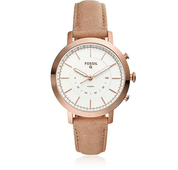 FTW5007 Q neely Women's Smartwatch - Fossil