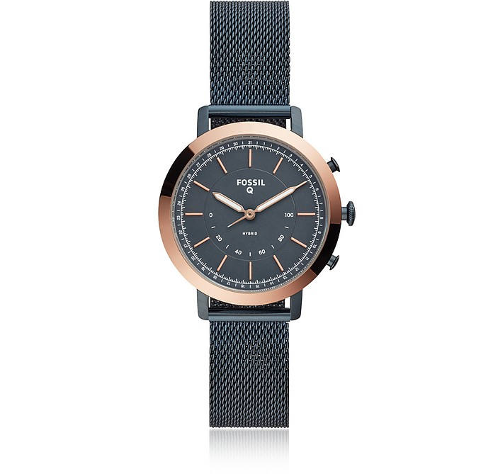 FTW5031 Q neely Smartwatch - Fossil