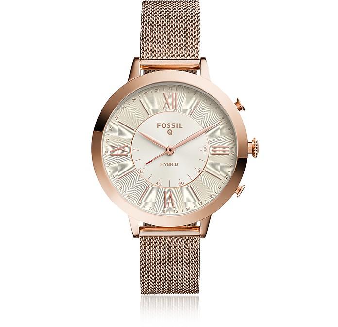 FTW5018 Q jacqueline Smartwatch - Fossil