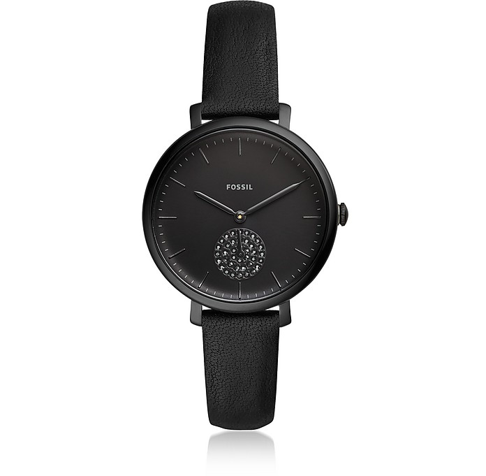ES4490 Jacqueline  Watch - Fossil