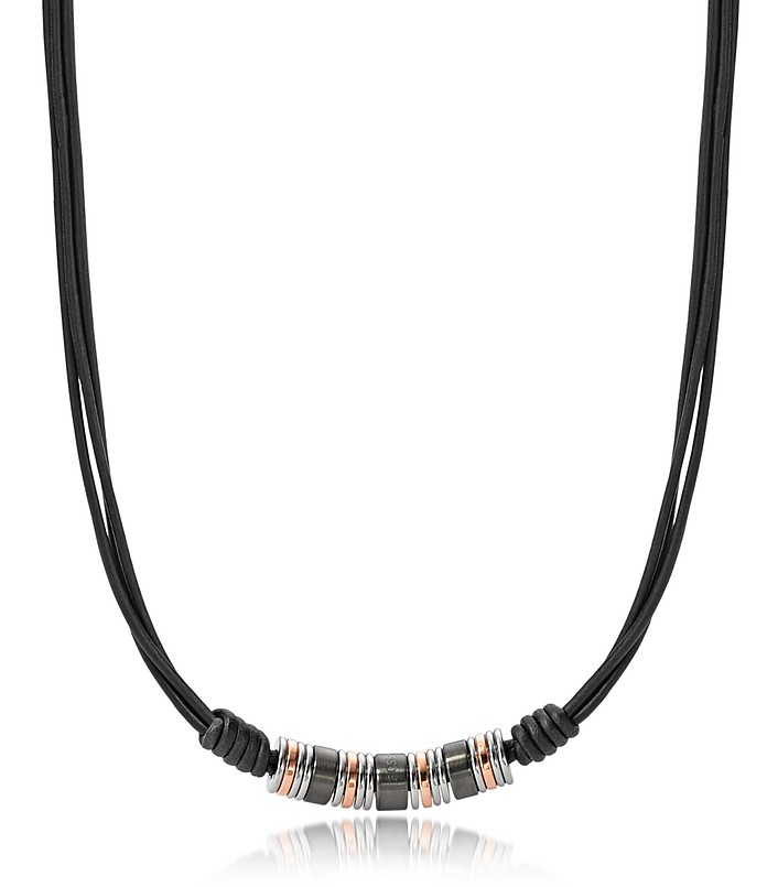 JF01656998 Mens dress Men's Necklace - Fossil