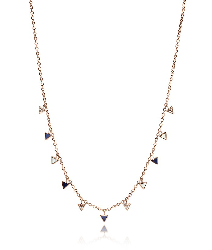 JF02766791 Fashion Women's Necklace - Fossil