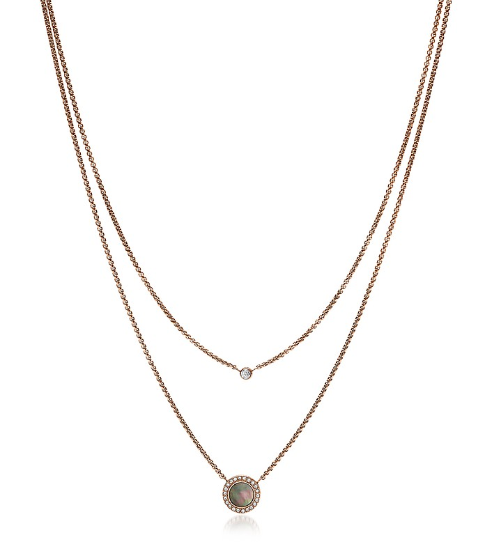 JF02953791 Classics Women's Necklace - Fossil