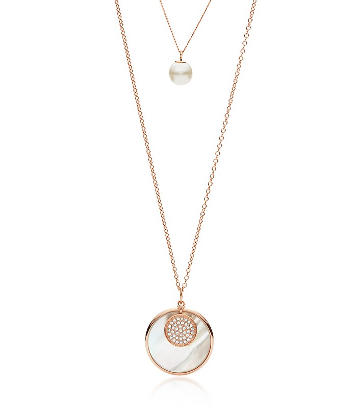 JF02961791 Classics Women's Necklace - Fossil