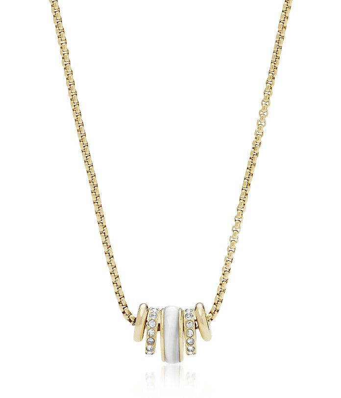 JF02957710 Classics Women's Necklace - Fossil