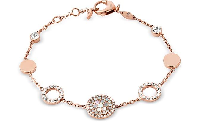 JF01739791 Vintage glitz Women's Bracelet - Fossil