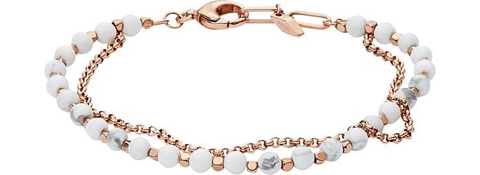 JA6774791 Fashion Women's Bracelet - Fossil