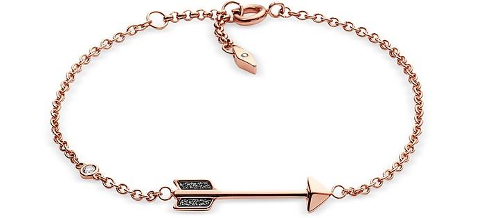JF02450791 Vintage motifs Women's Bracelet - Fossil