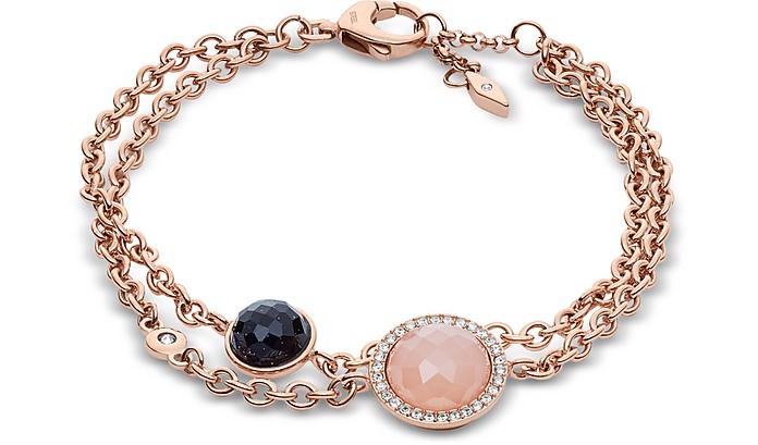 JF02505791 Fashion Women's Bracelet - Fossil