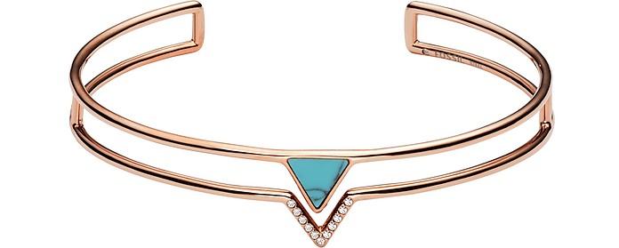JF02643791 Fashion Women's Bracelet - Fossil