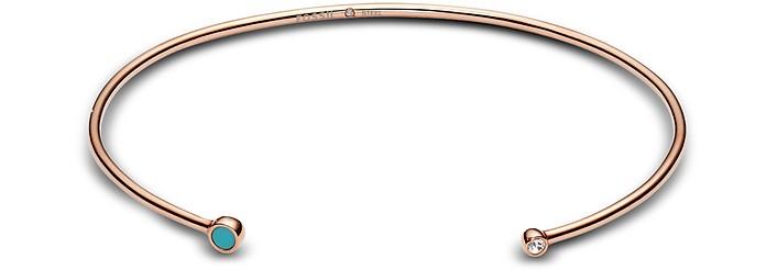 JF02641791 Fashion Women's Bracelet - Fossil