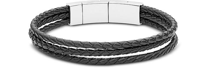 JF02682040 Vintage casual Men's Bracelet - Fossil