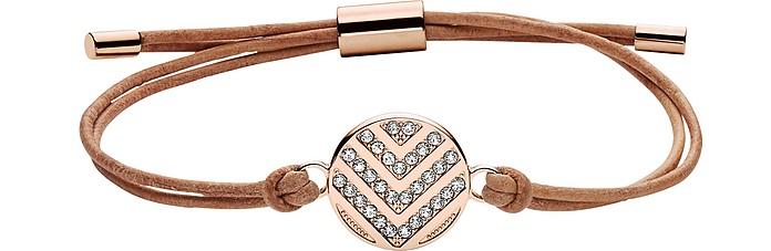 JF02746791 Vintage glitz Women's Bracelet - Fossil