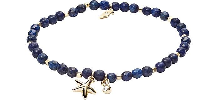 JA6946710 Vintage motifs Women's Bracelet - Fossil
