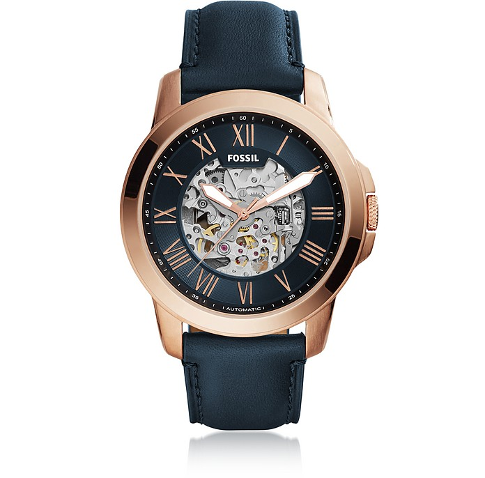ME3102 Grant Men's Watch - Fossil