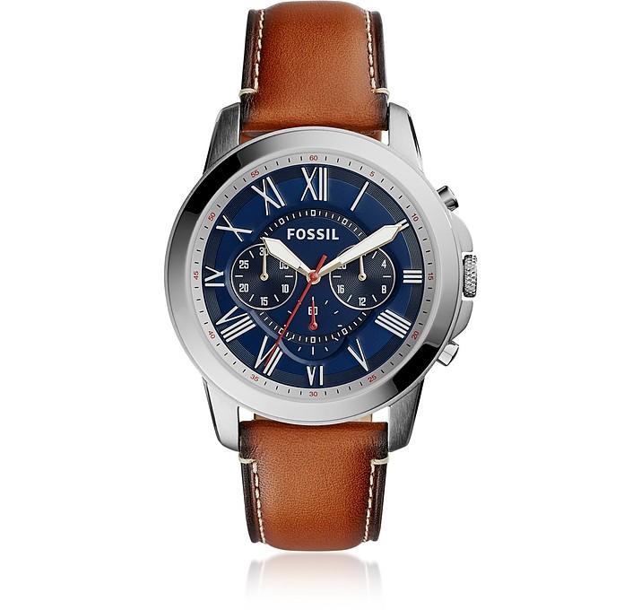 FS5210 Grant Men's Watch - Fossil