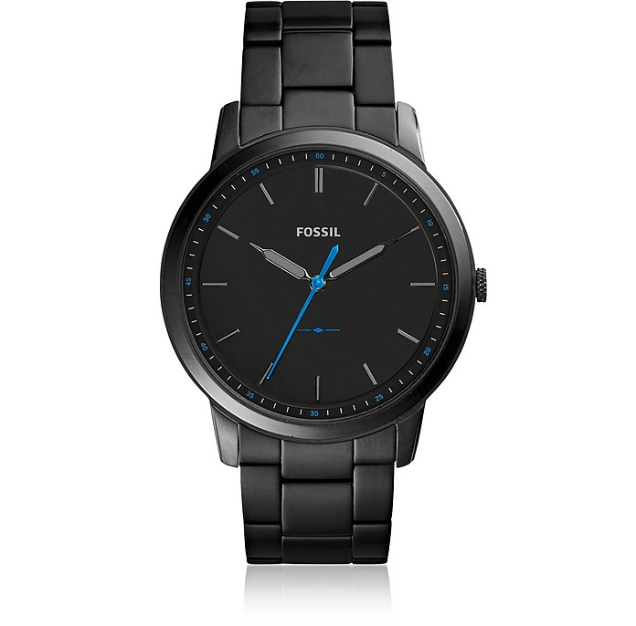 FS5308 The minimalist 3h Men's Watch - Fossil
