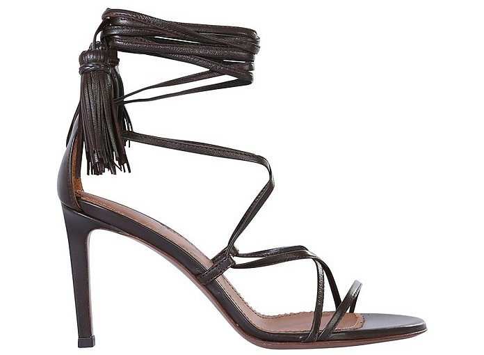 Lux Nappa Sandals - L'Autre Chose