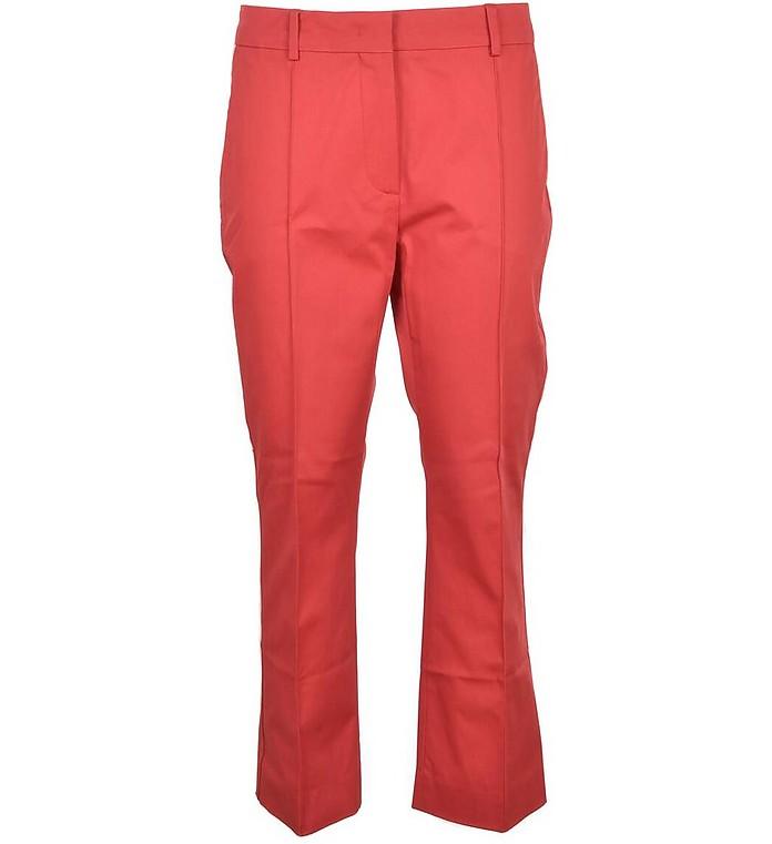 Women's Bordeaux Pants - SportMax