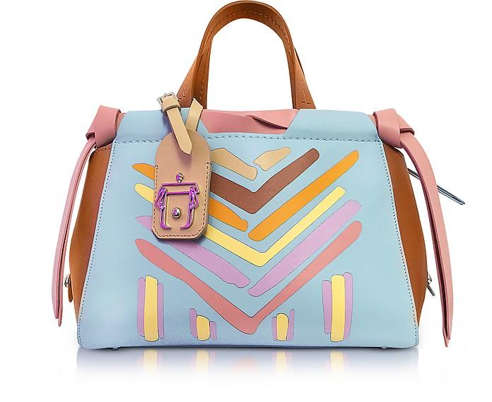 Brand New Unisex Cheap Price Shop For Cheap Online PAULA CADEMARTORI Handbag Sale In China 3LujT